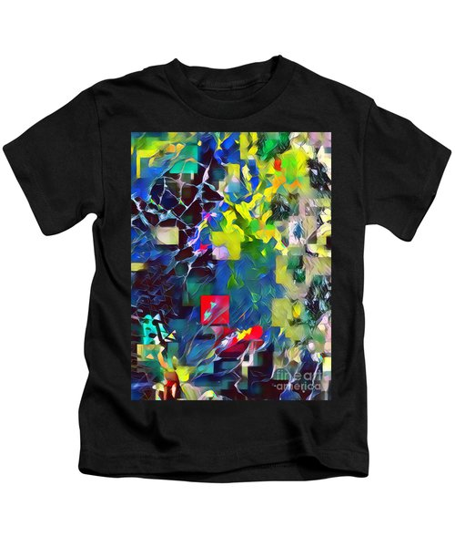 Graceful II Kids T-Shirt