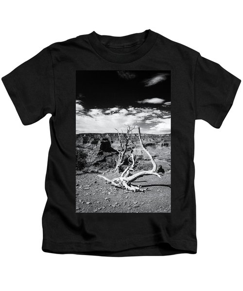 Grand Canyon Landscape Kids T-Shirt