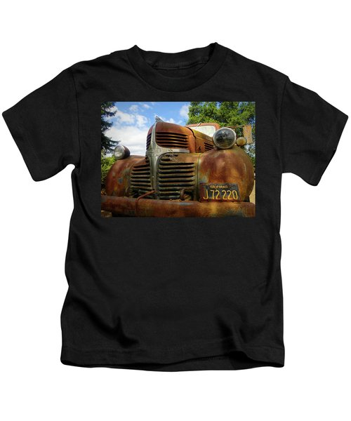 Grandpa Kids T-Shirt