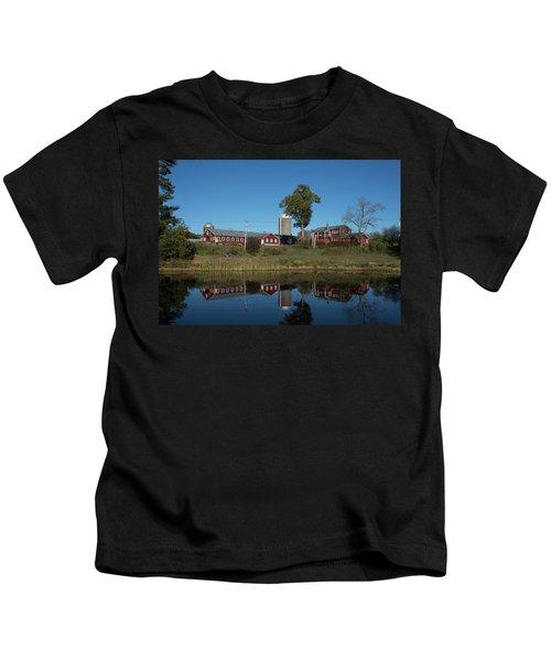 Great Brook Farm Kids T-Shirt