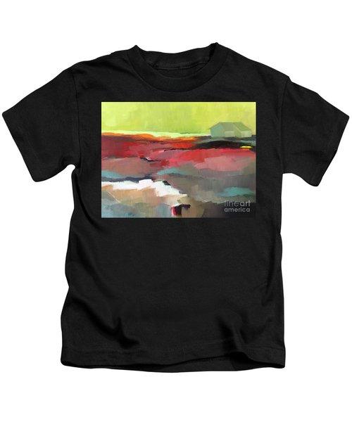 Green Flash Kids T-Shirt