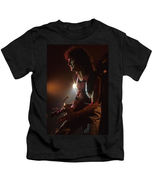Greg Davis  Kids T-Shirt