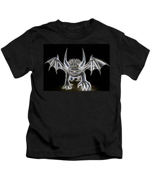 Grevil Pastel Kids T-Shirt