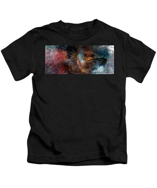 Growth  Kids T-Shirt