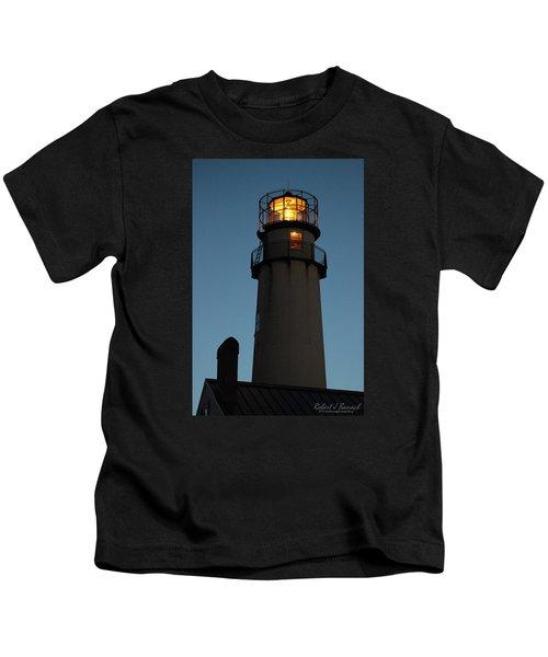 Guiding Mariners Kids T-Shirt