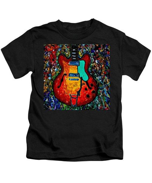 Guitar Scene Kids T-Shirt
