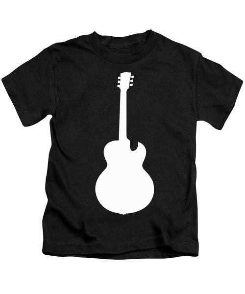 Guitar Tee Kids T-Shirt
