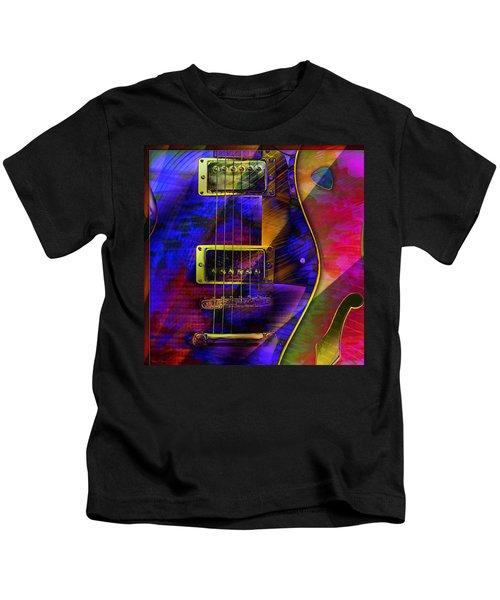Guitars Kids T-Shirt