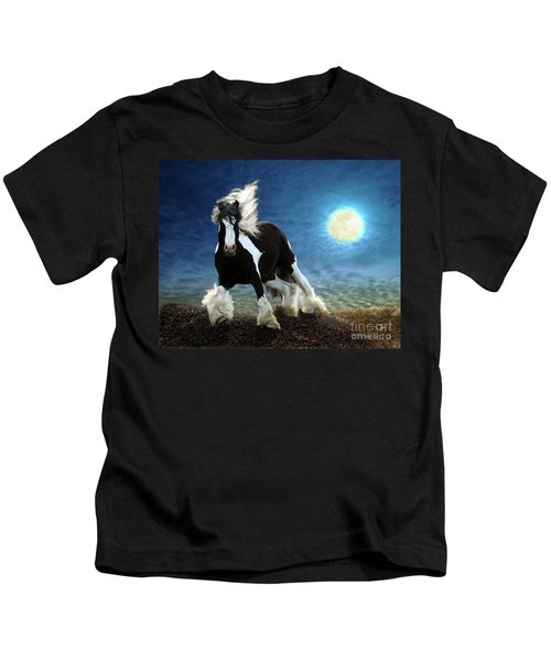 Gypsy Moon Kids T-Shirt