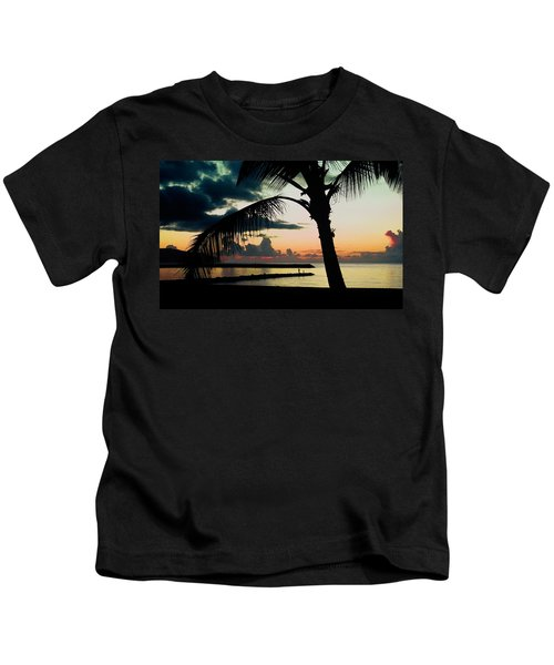 Haleiwa Kids T-Shirt