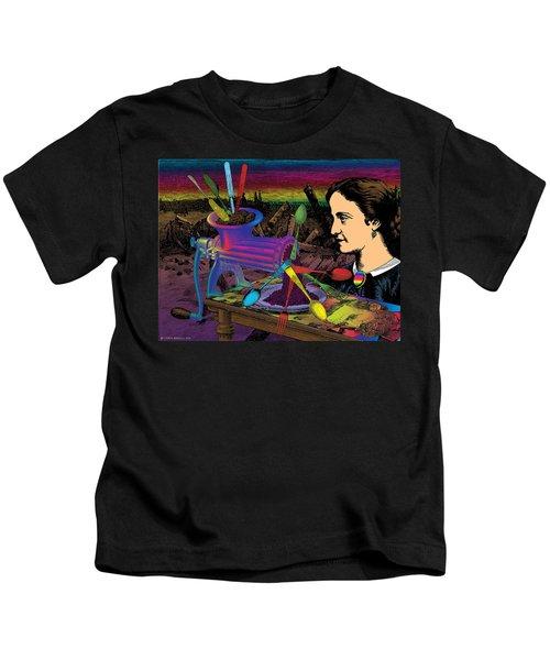 Hamlets Mill Kids T-Shirt