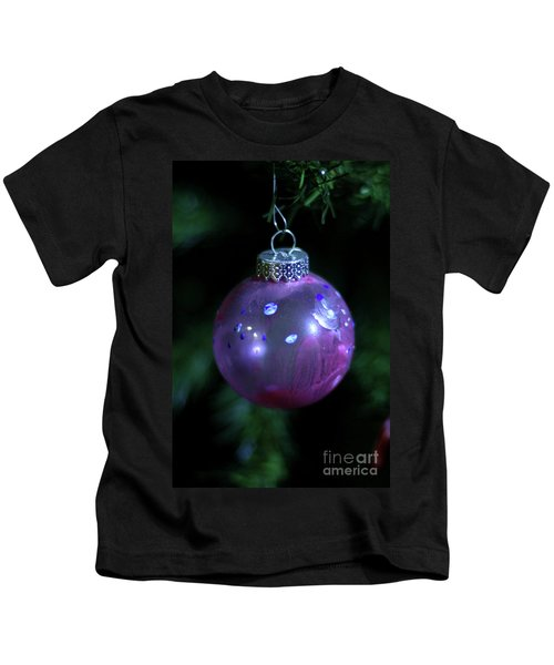 Handpainted Ornament 002 Kids T-Shirt