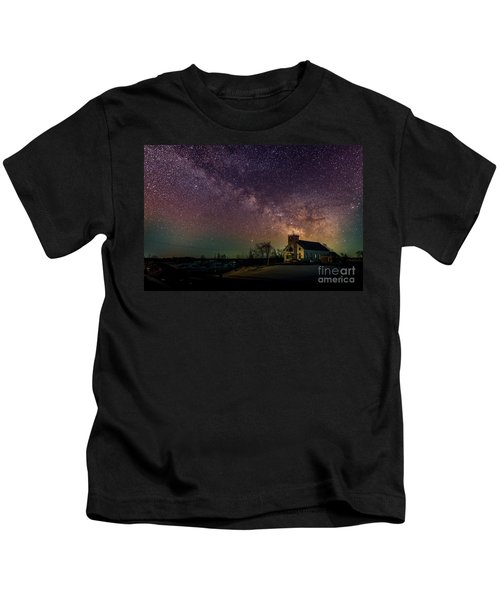 Happy Earth Day Kids T-Shirt