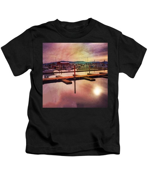 Harbor Mood Kids T-Shirt
