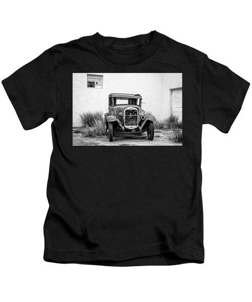 Hard Times Kids T-Shirt