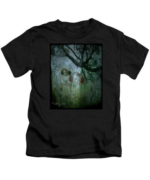 Haunting Kids T-Shirt