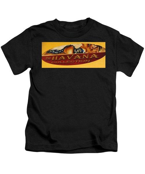 Havana Collection Kids T-Shirt