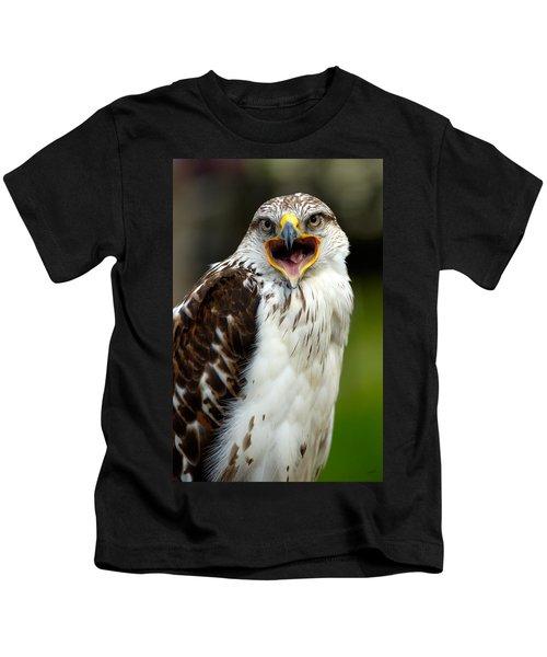 Hawk Kids T-Shirt