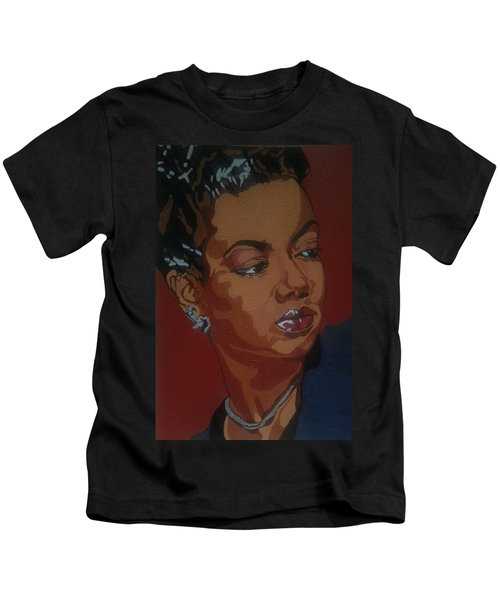 Hazel Scott Kids T-Shirt