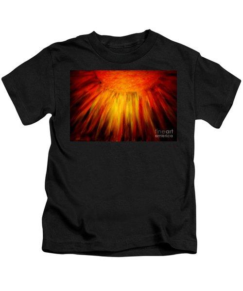 Healing Balm Of The Sun Kids T-Shirt