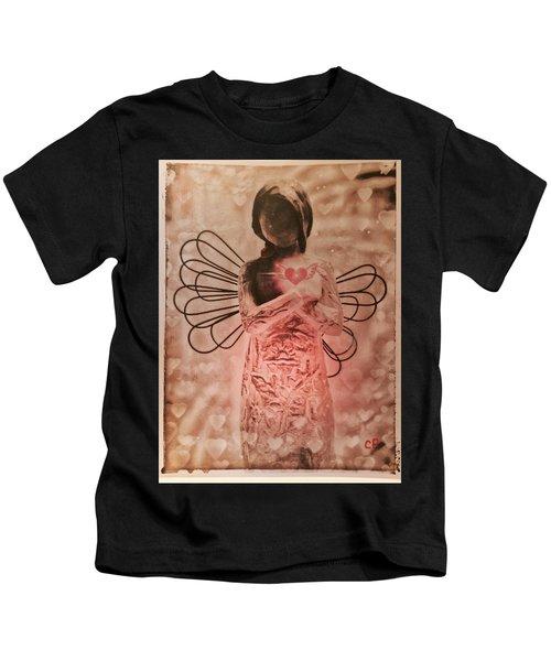 Heartfelt Kids T-Shirt