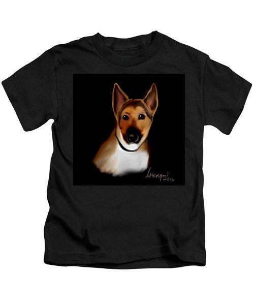 Heidi Girl Kids T-Shirt