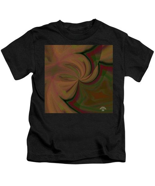 Helix Art  Design  Kids T-Shirt