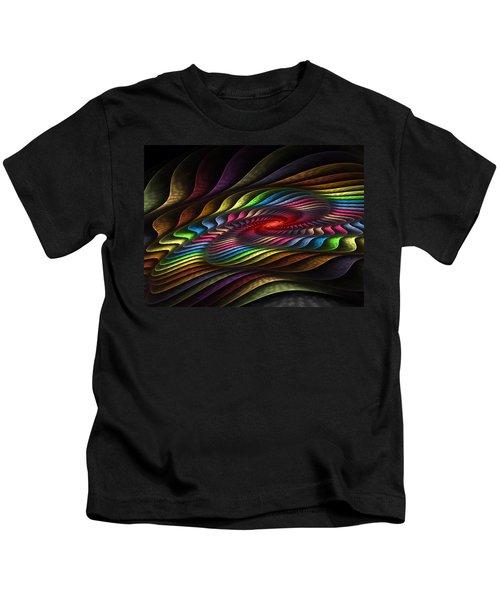 Helix Kids T-Shirt