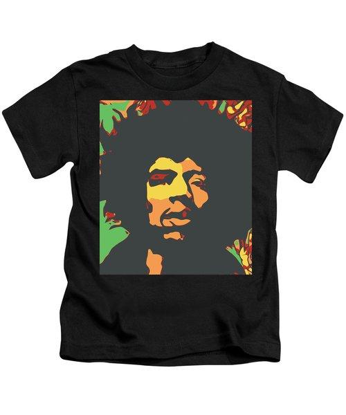 Hendrix Kids T-Shirt