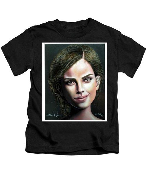 Hermione Kids T-Shirt
