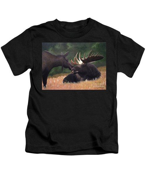 Hesitant Kids T-Shirt