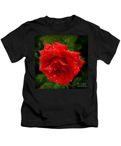 Hidden Hearts Kids T-Shirt