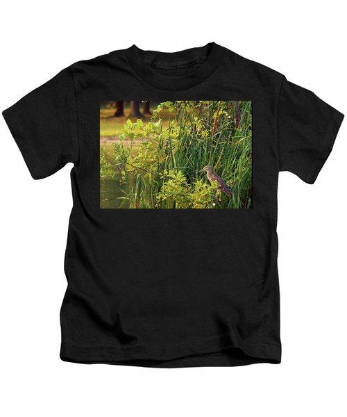 Hiden Kids T-Shirt