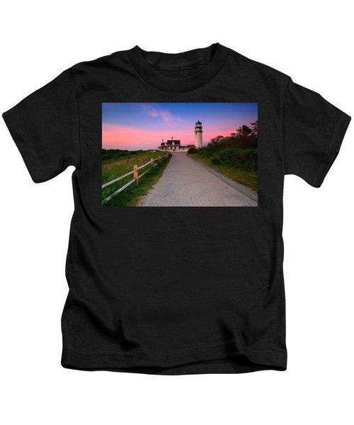 Highland Light Kids T-Shirt