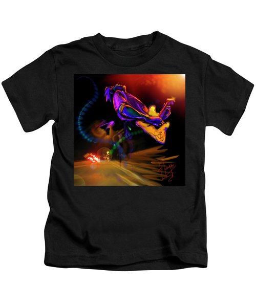 Highway Jam Kids T-Shirt