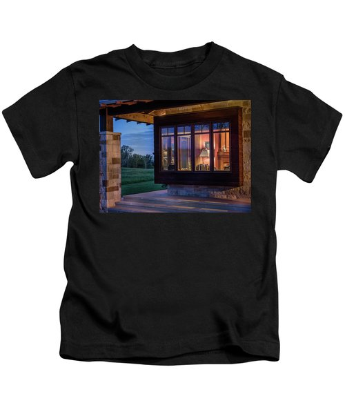 Hill Country Living Kids T-Shirt