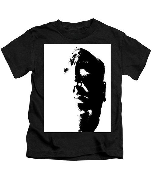 Hitchcock Kids T-Shirt