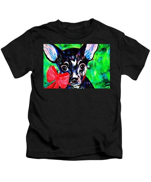 Ho Ho Ho Kids T-Shirt