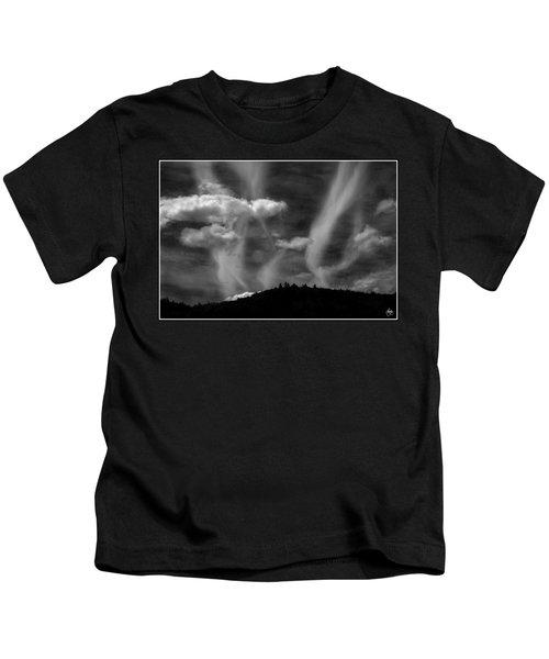 Hobart Hill Monochrome Kids T-Shirt