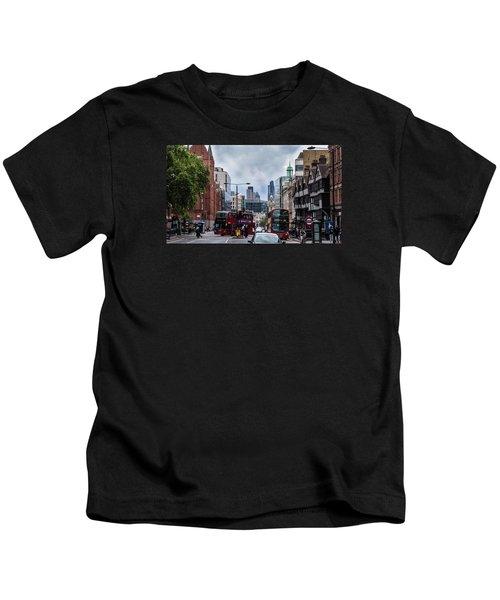 Holborn - London Kids T-Shirt