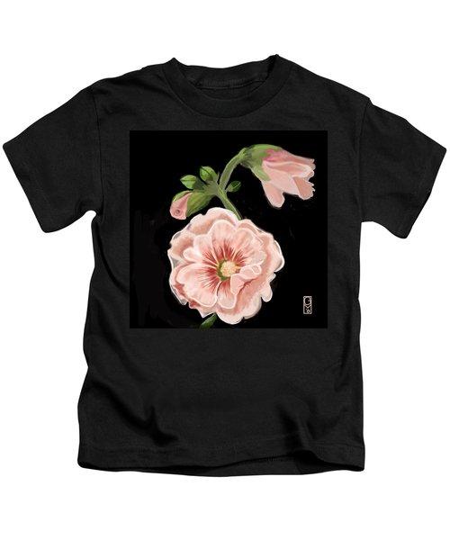 Hollyhock Kids T-Shirt