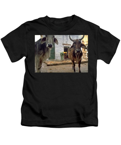 Holy Cow Kids T-Shirt