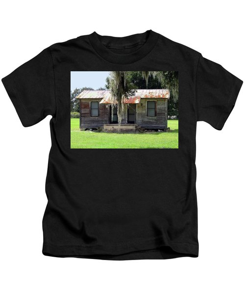 Home And Alone Kids T-Shirt