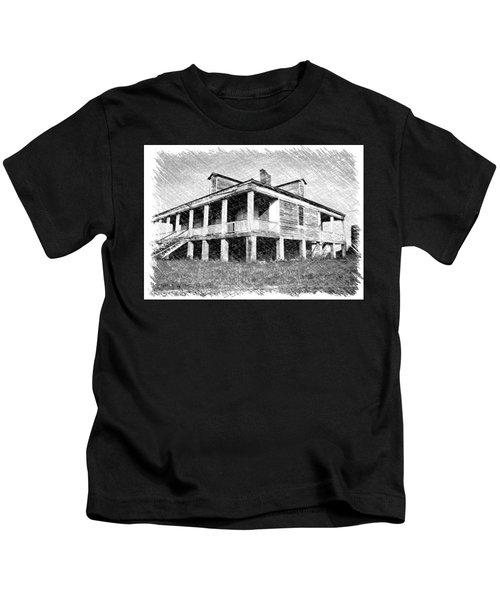 Homestead 1 Kids T-Shirt
