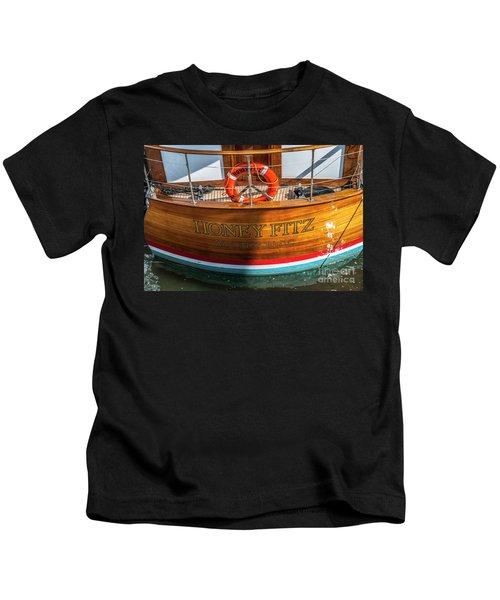 Honey Fitz Kids T-Shirt