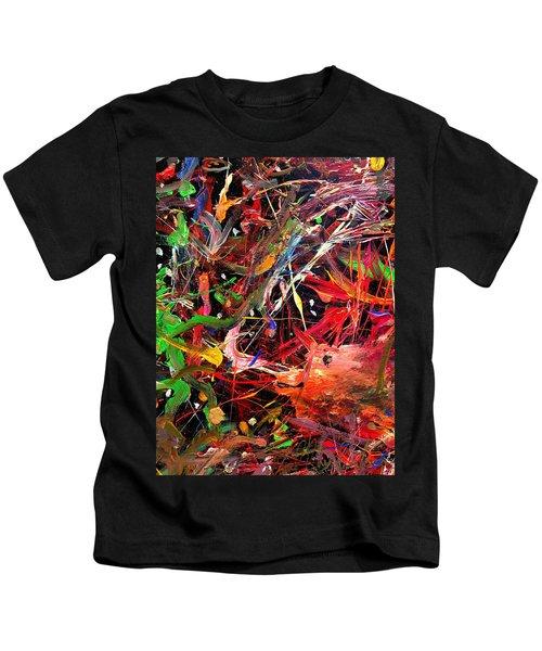 Hook Line And Sinker Kids T-Shirt