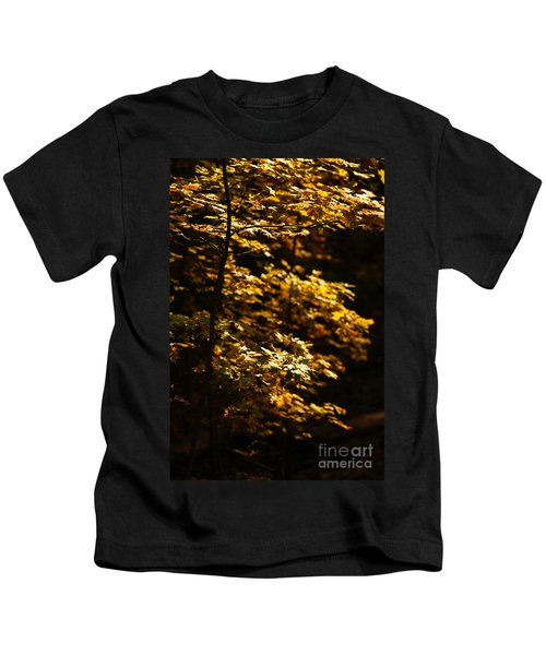 Hope Leaves Kids T-Shirt