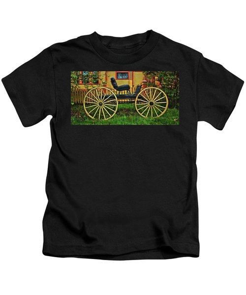 Energy Efficient Kids T-Shirt