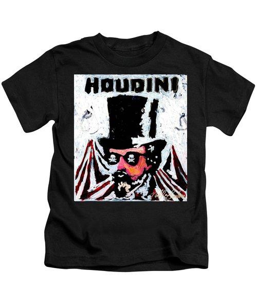 Houdini Kids T-Shirt