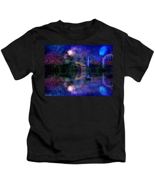 House Of Silence Kids T-Shirt